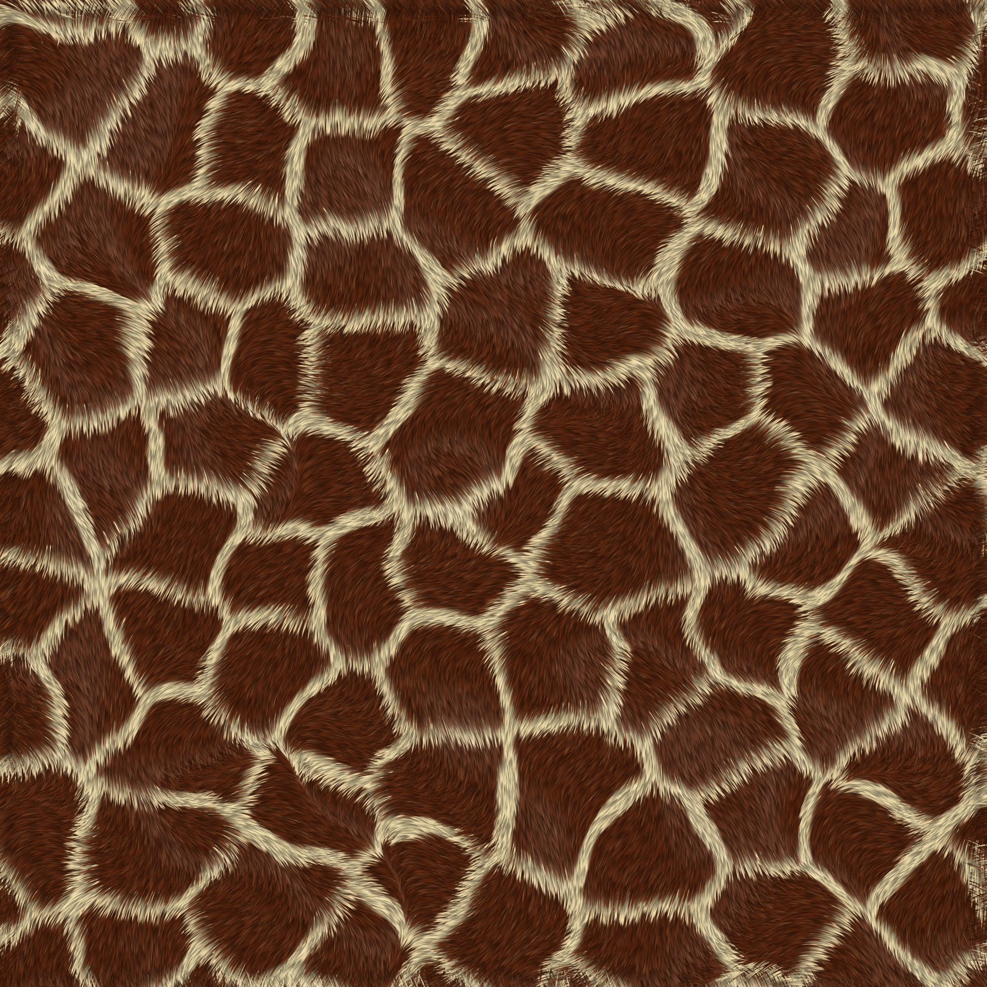 animal skin patterns giraffe - photo #25