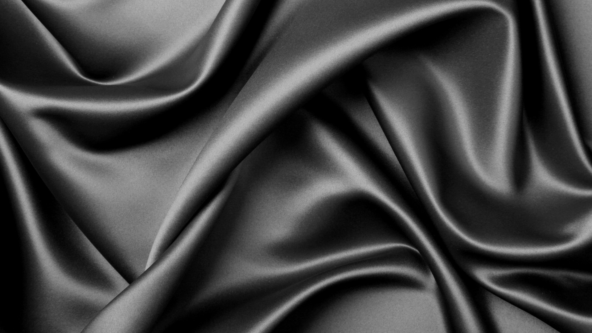 black silk fabric cloth, background, texture, download photo