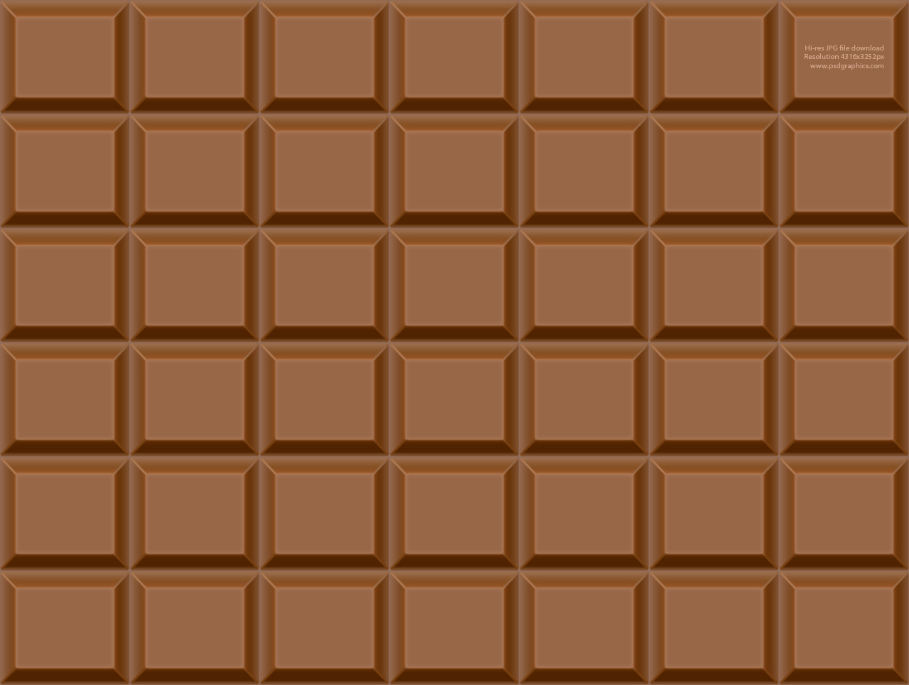 tile chocolateа, texture, download photo, background, chocolate bar texture