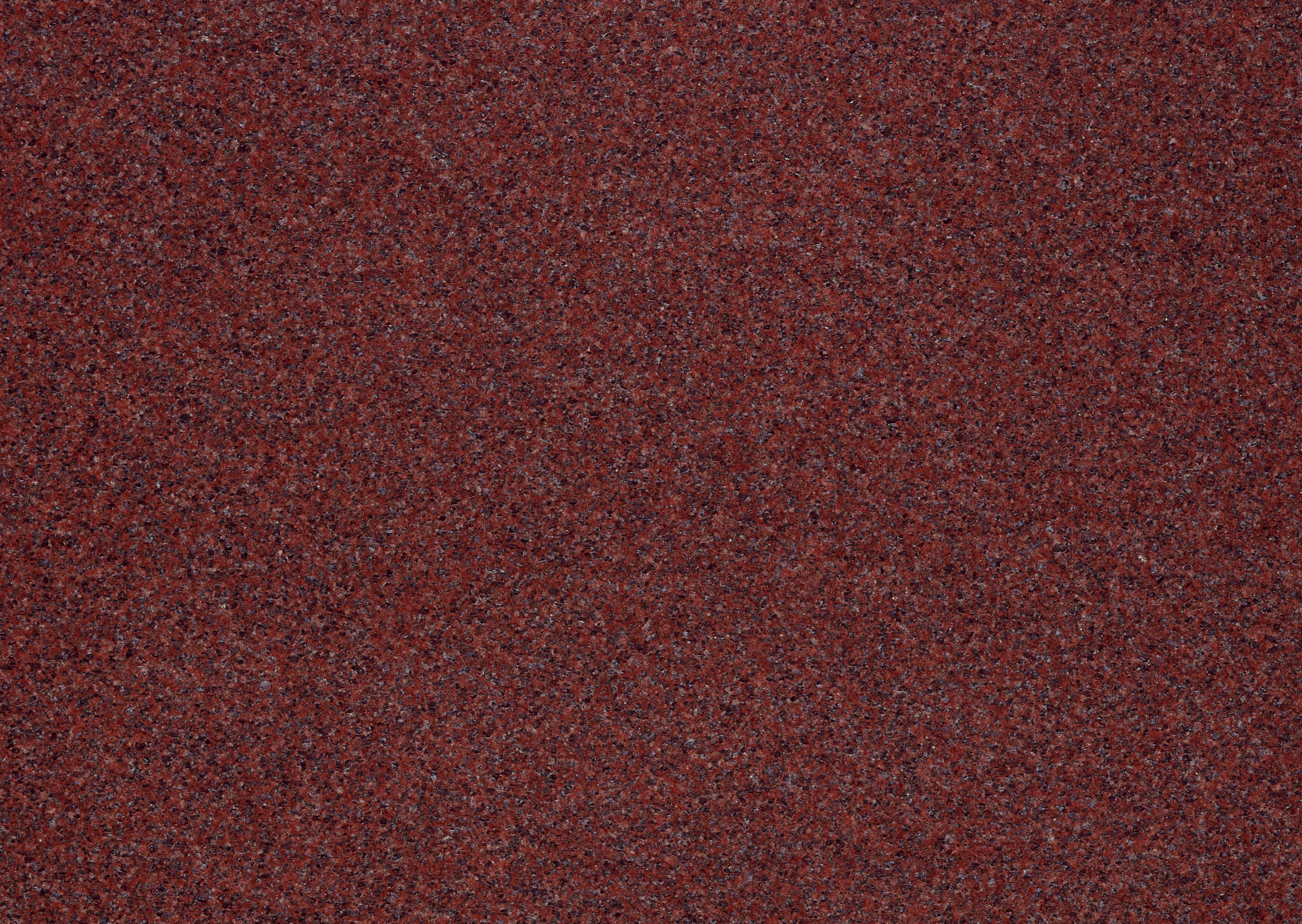 Red granite stone texture background image