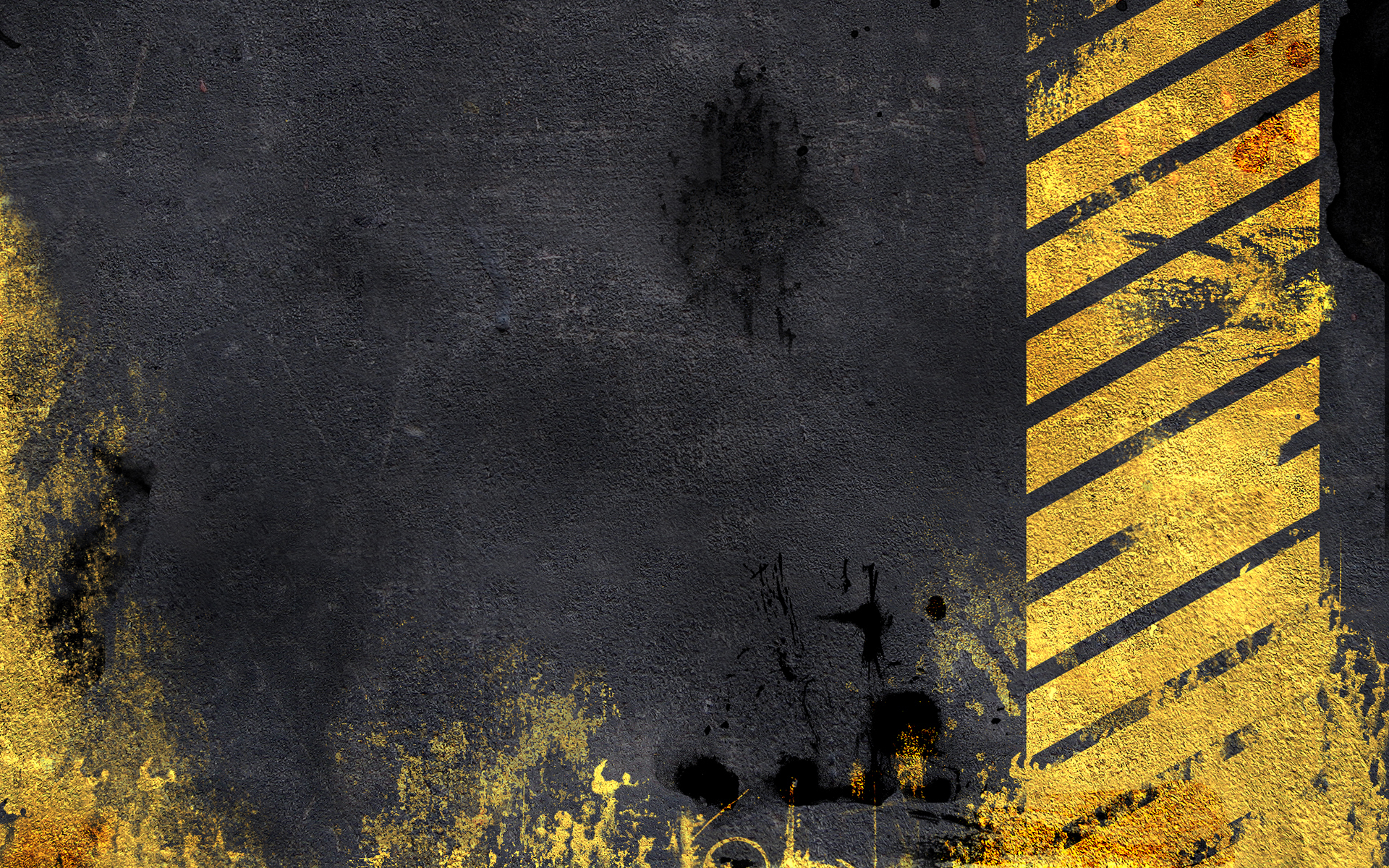 Yellow Lines, Industry Texture, Download Background, Photo