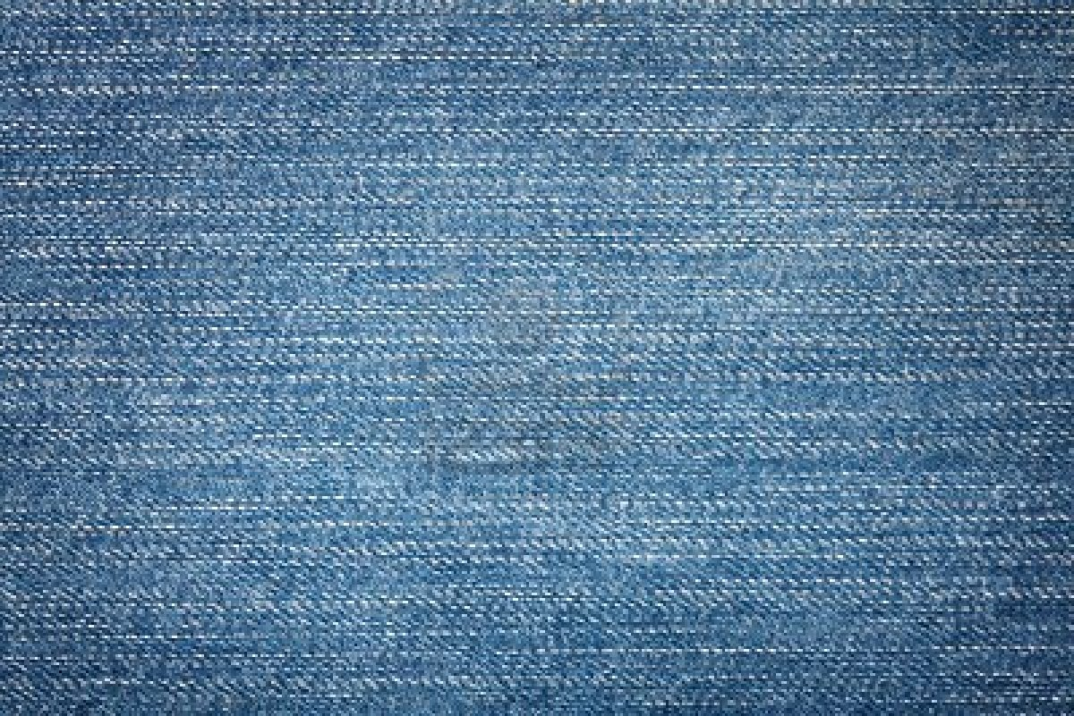Seamless Denim Texture - Seamless Denim Texture By Hhh3