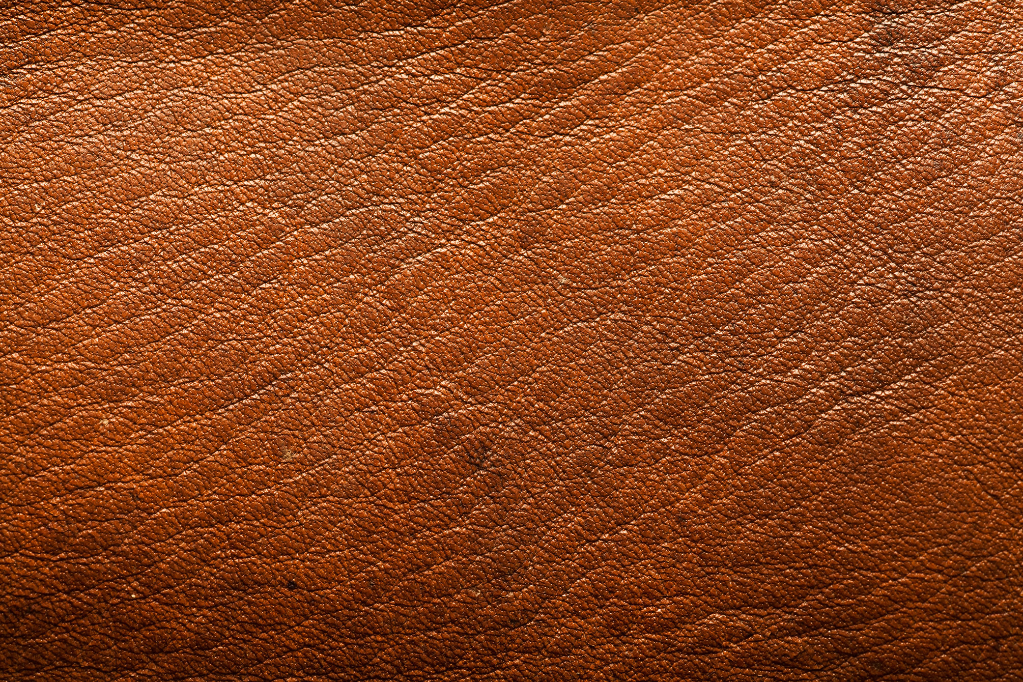 Brown Leather Texture Background Background