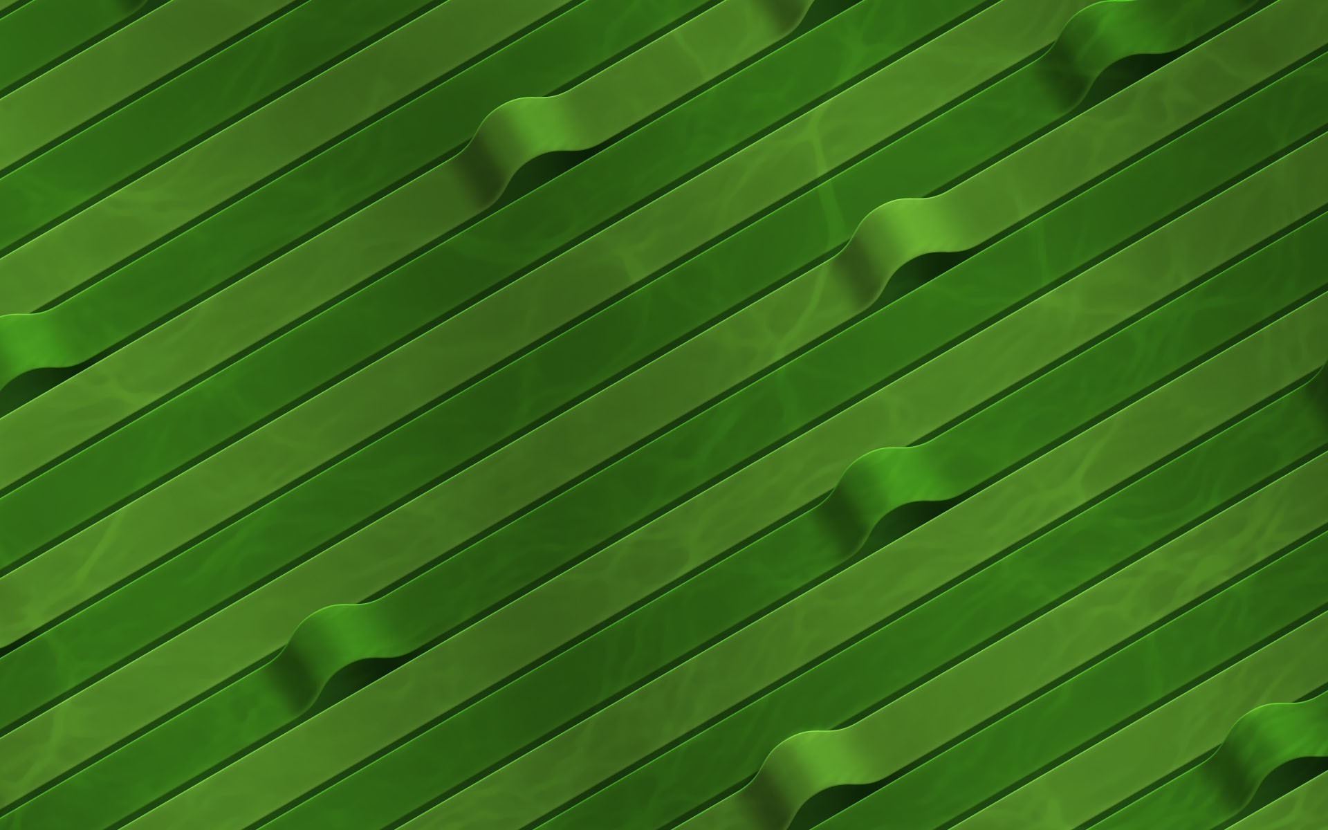 Line Texture Background : Daigonal floor green lines texture
