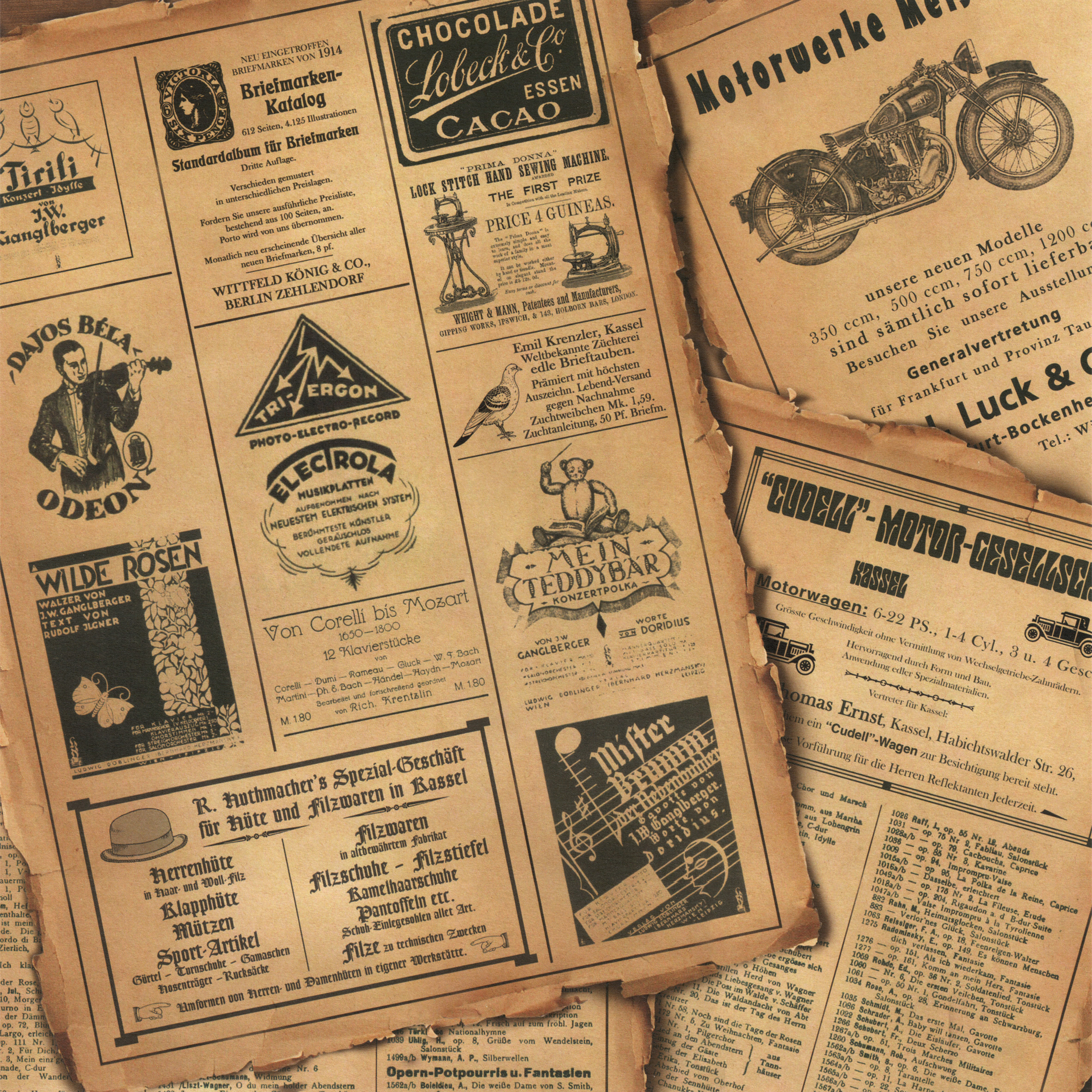 old newspaper, texture newspapers, background, old newspaper background