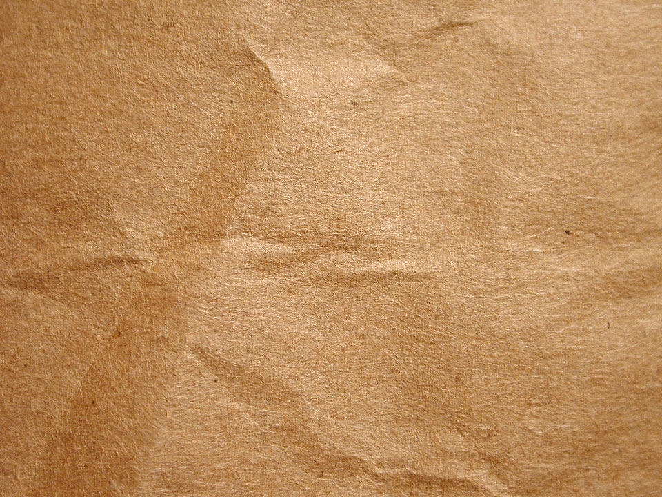 Download texture  texture paper  brown wrinkled paper  cardboardBrown Paper Texture