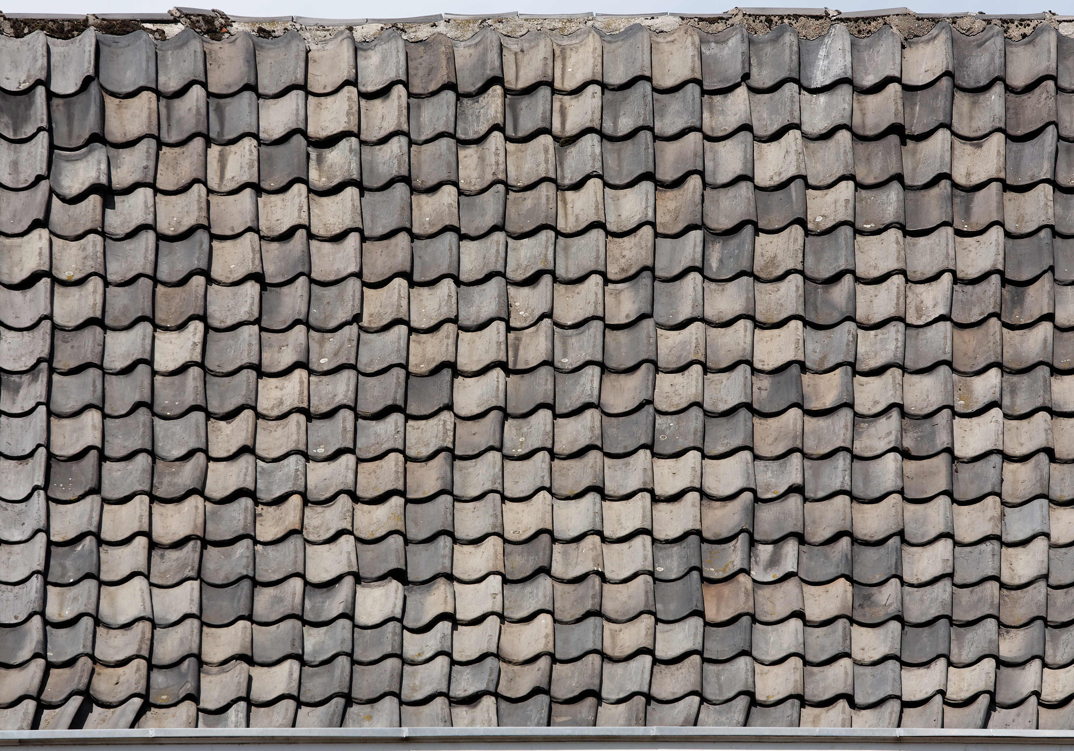 Roof Tile Pictures to pin on Pinterest