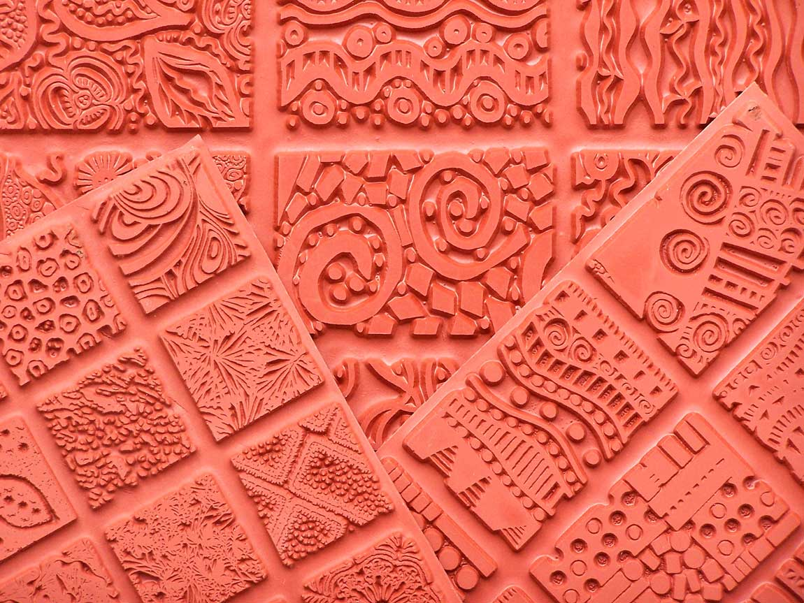 red rubber texture, rubber, pink rubber
