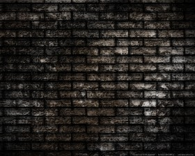 black brick wall, texture, bricks, brick wall texture, background, download, черные bricks