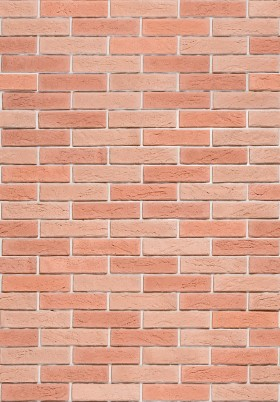 розовый  decorative brick, background, texture, download photo, brick texture