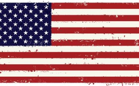 США, american flag, texture flag, background, flag background, USA