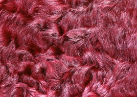 Pink fur texture background image