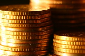 gold coins, gold coins, texture, download photo