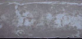 Metal texture background, iron image