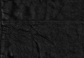 Black leather background image texture