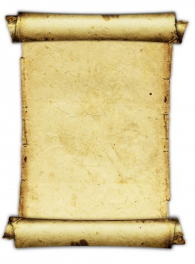 Old paper, scroll, download photo, texture, background