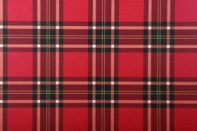Red schotten muster background texture, free picture