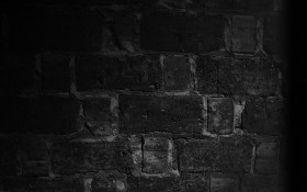 black stone wall, texture, background, download image