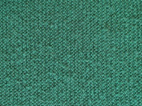 Green knitted wool texture background image