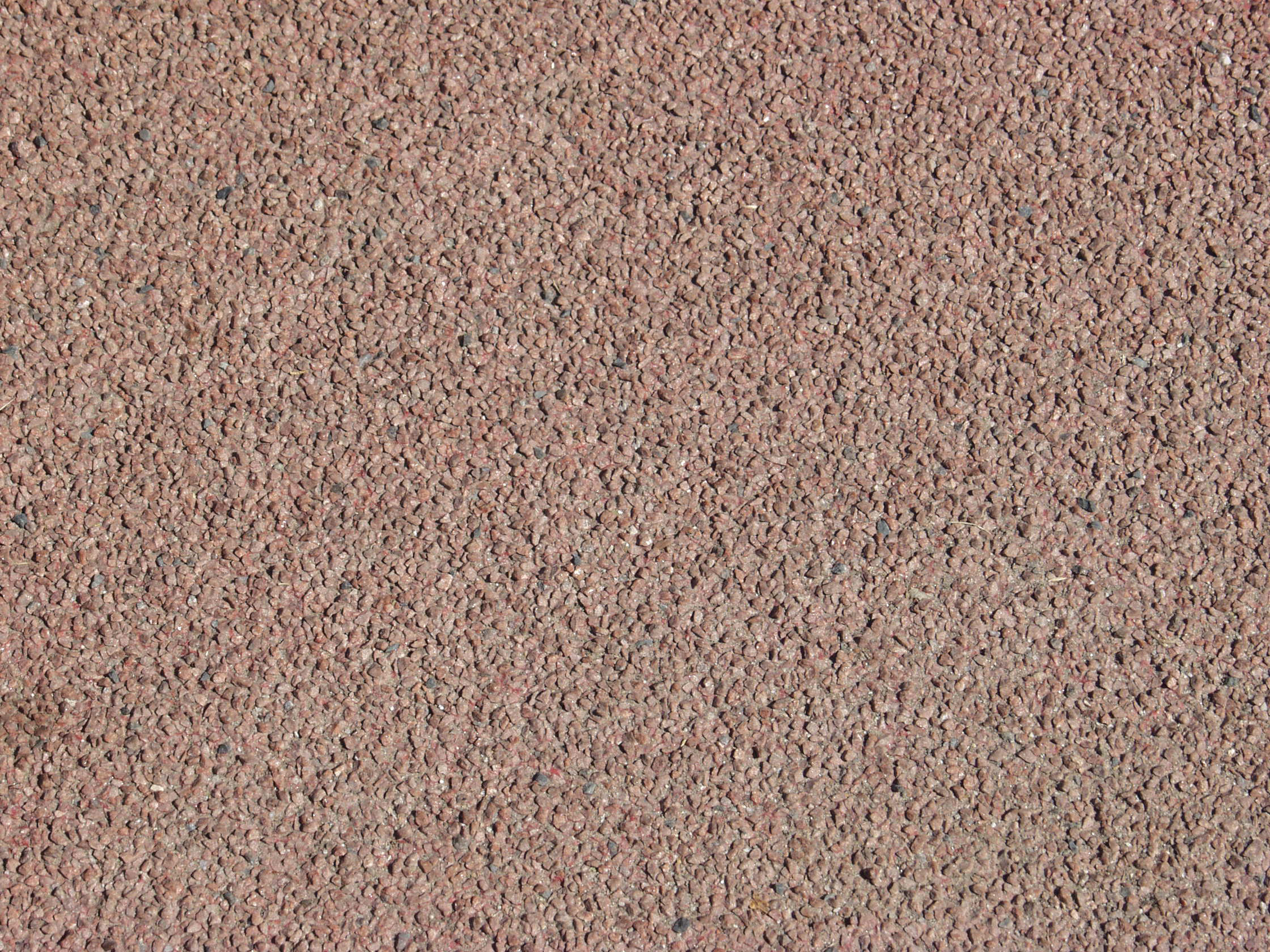 Red asphalt texture background