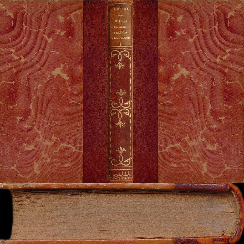 Creased Book Cover Texture : Red cover book texture download background