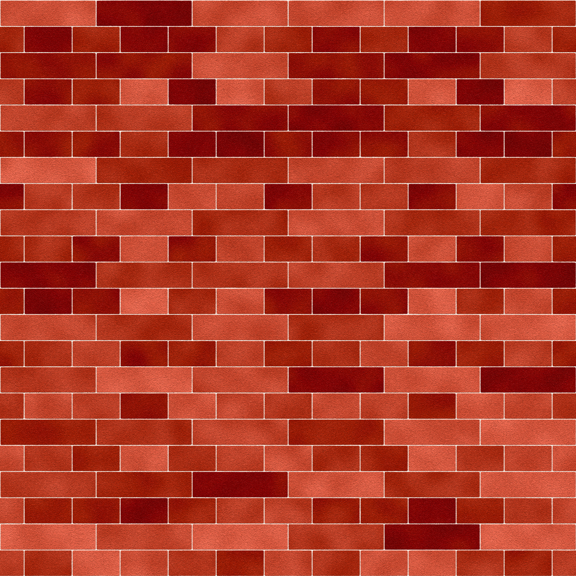 Red Brick Wall Texture Photo Background