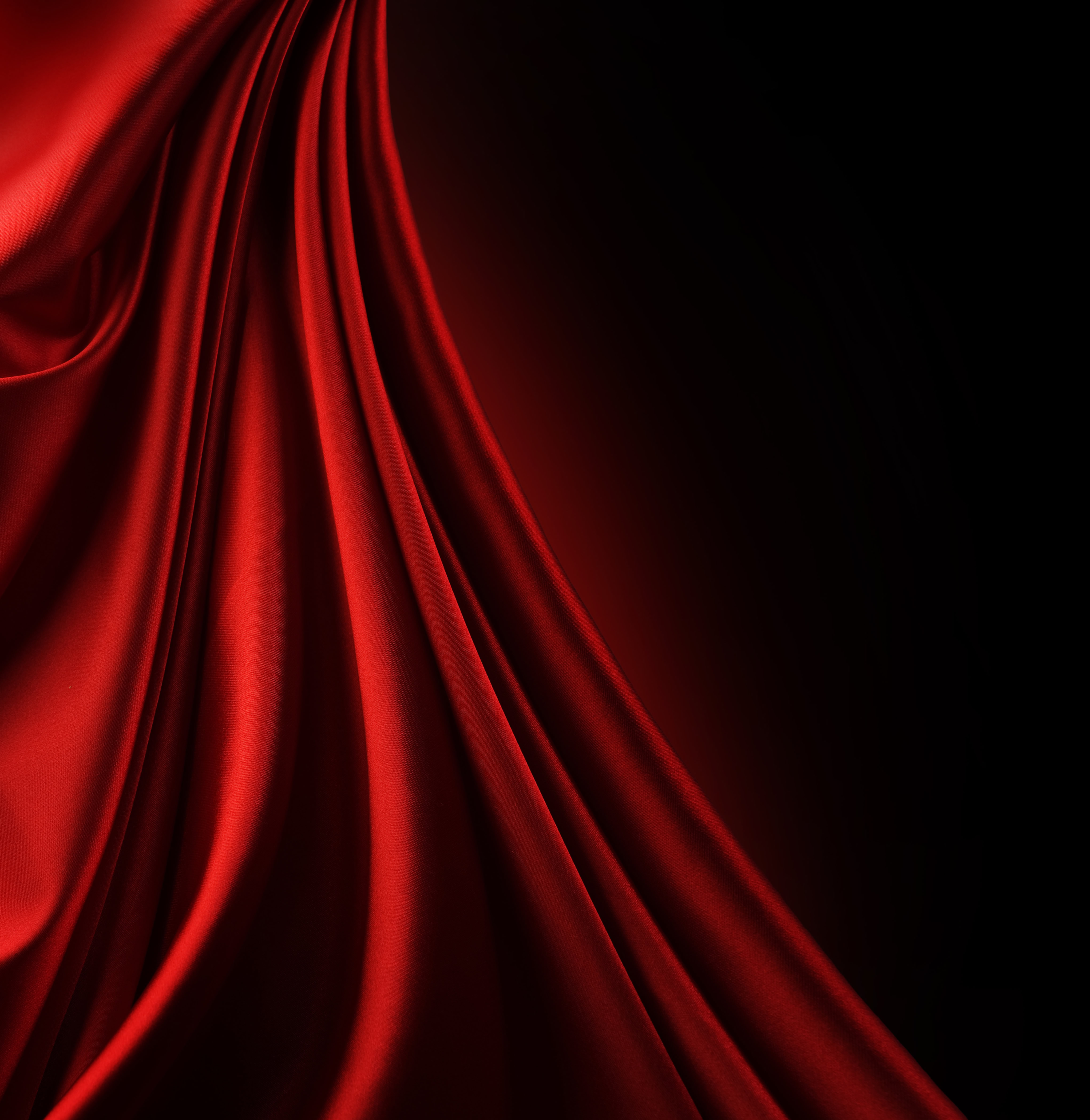 red fabric cloth background, silk, download photo, background, texture, red satin texture background