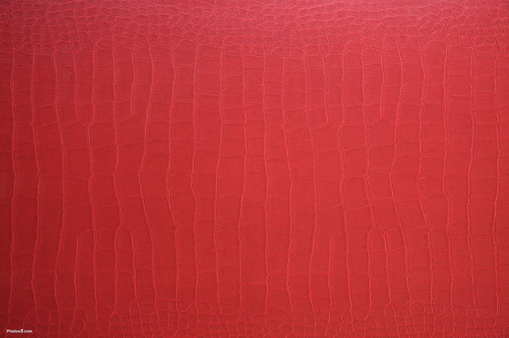 red leather texture, background, red leather background, leather background