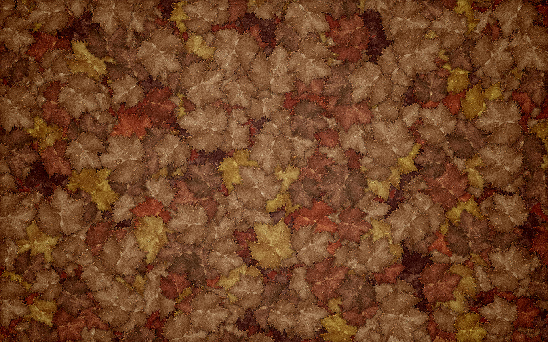 autumn leaves download texture, background, leaves