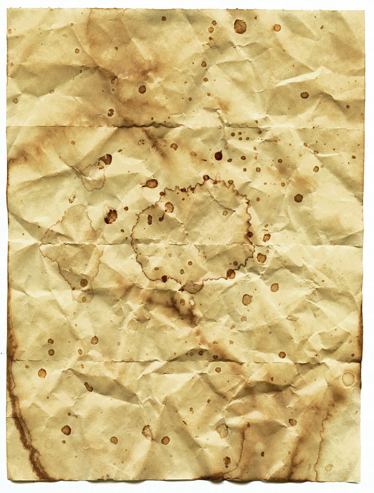 texture paper, wrinkled yellow old paper, download background, texture