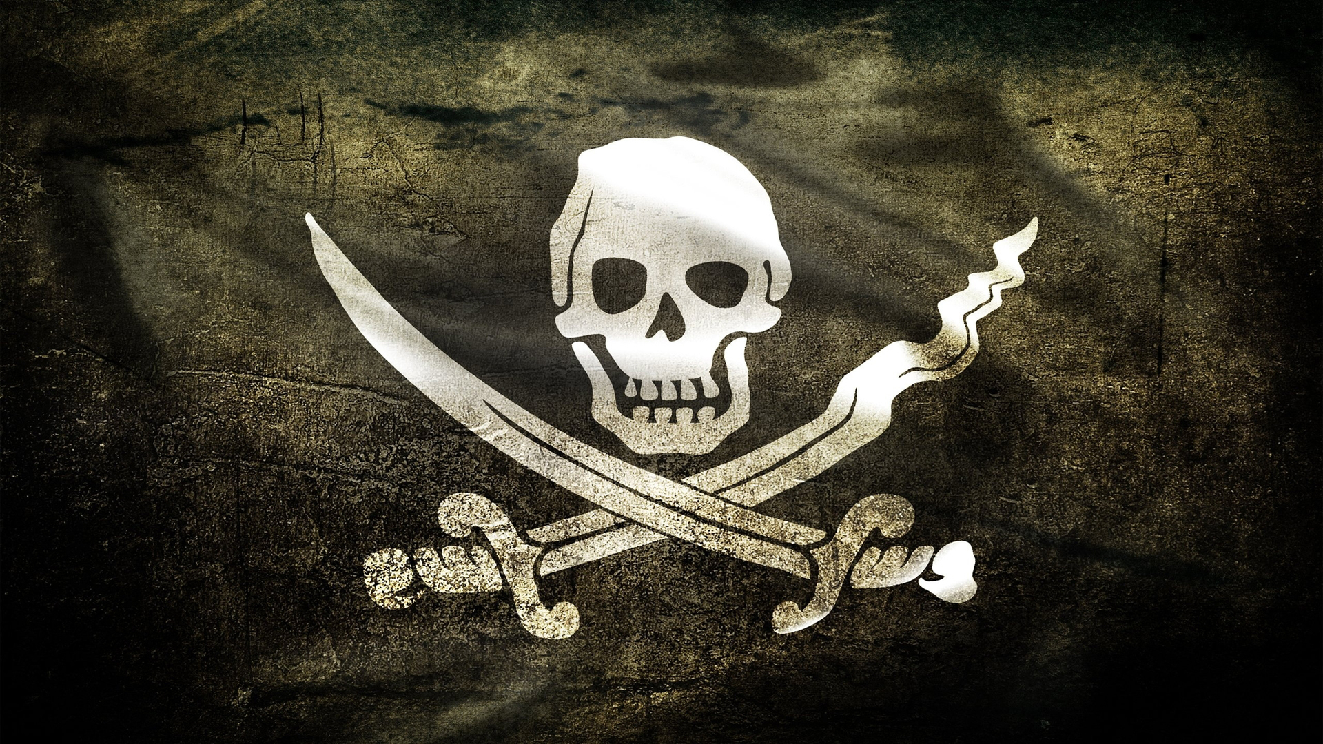 череп и кости, пиратский флаг, фон, текстура, фото, skull and bones texture background, pirate flag
