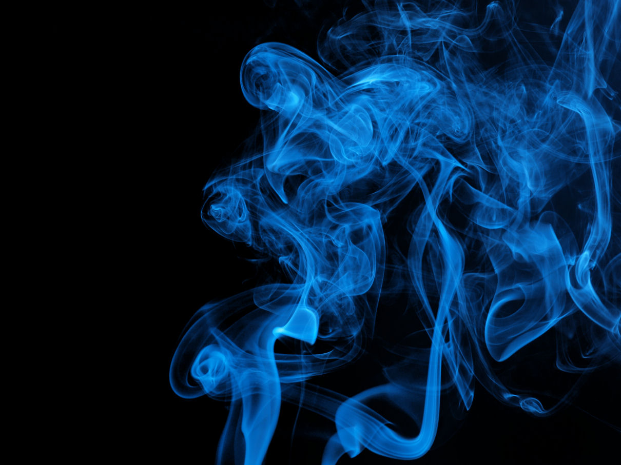 синий дым, текстура дыма, blue smoke texture background, скачать фото
