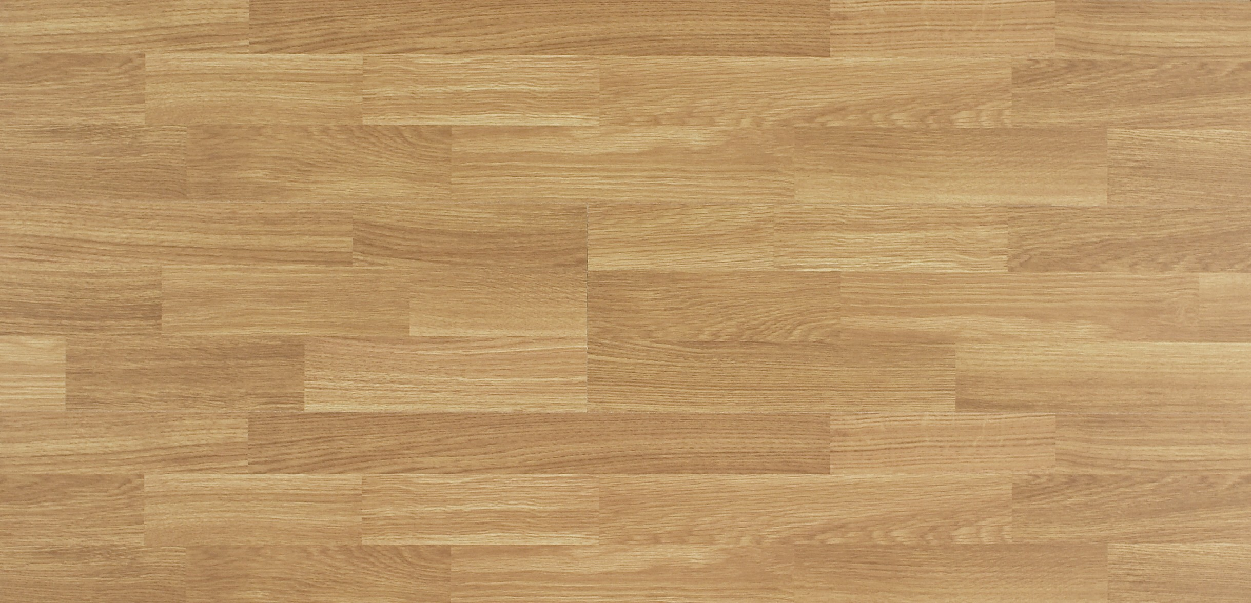White Oak Floor Kitchen
