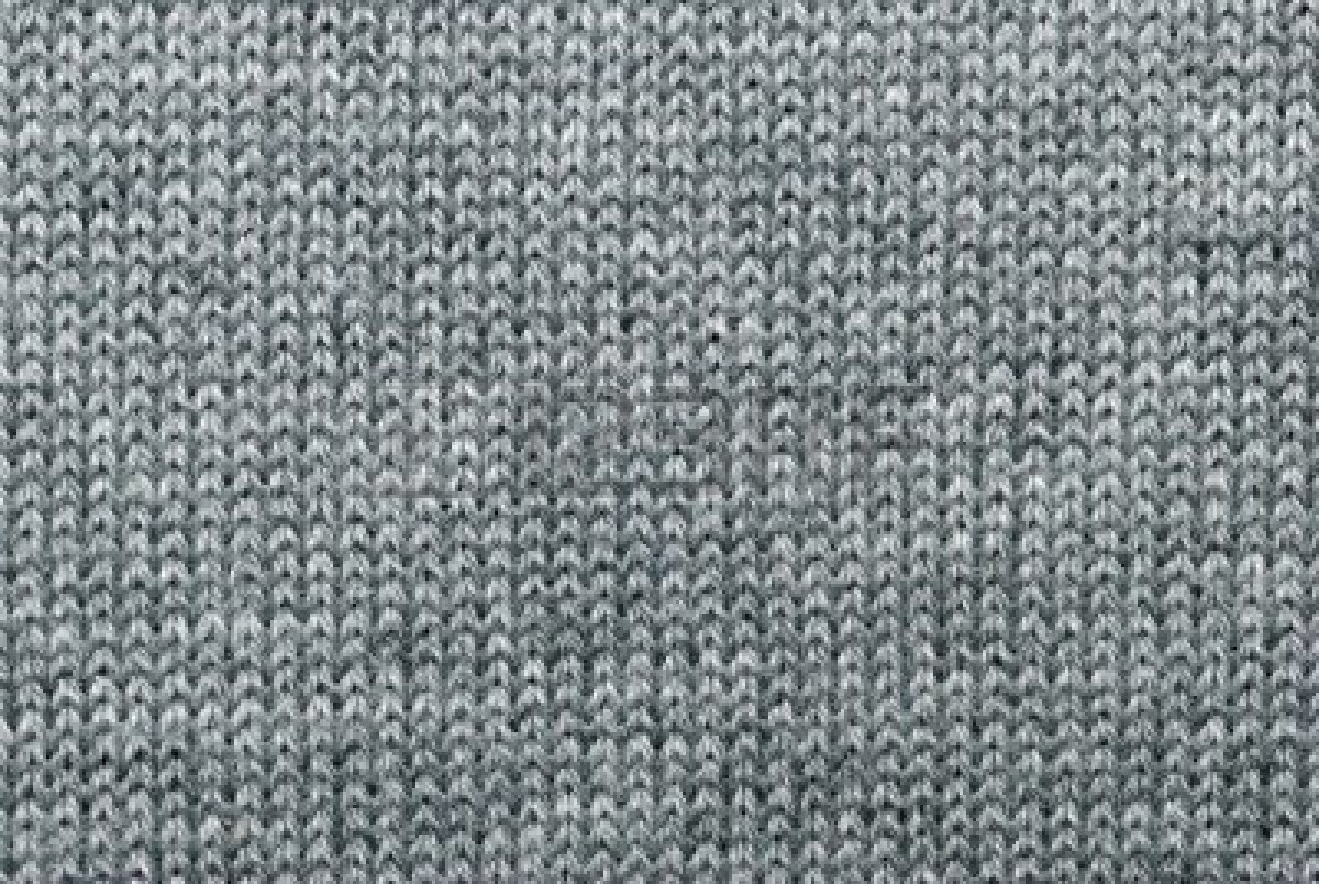 gray knitted wool texture background image