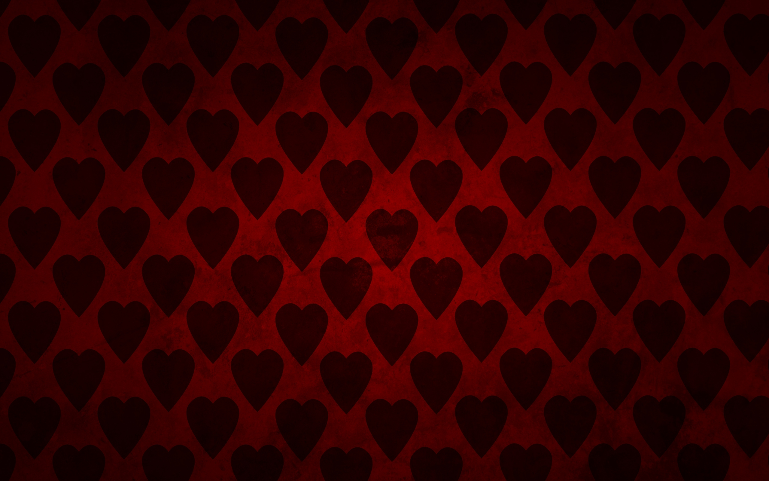 Texture Download Photo Heart Pattern
