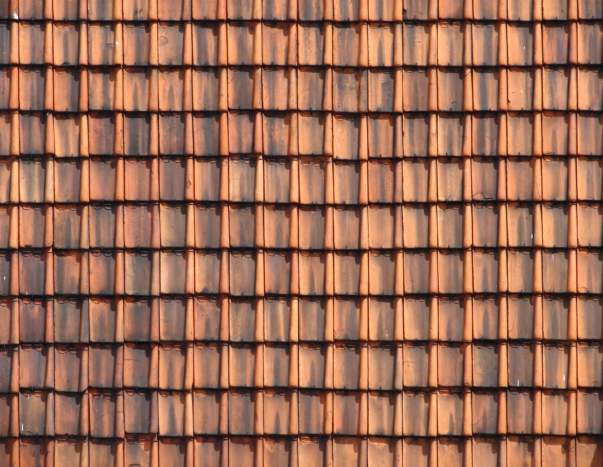 Home » Materials » Roof tile » Roof tile texture image background
