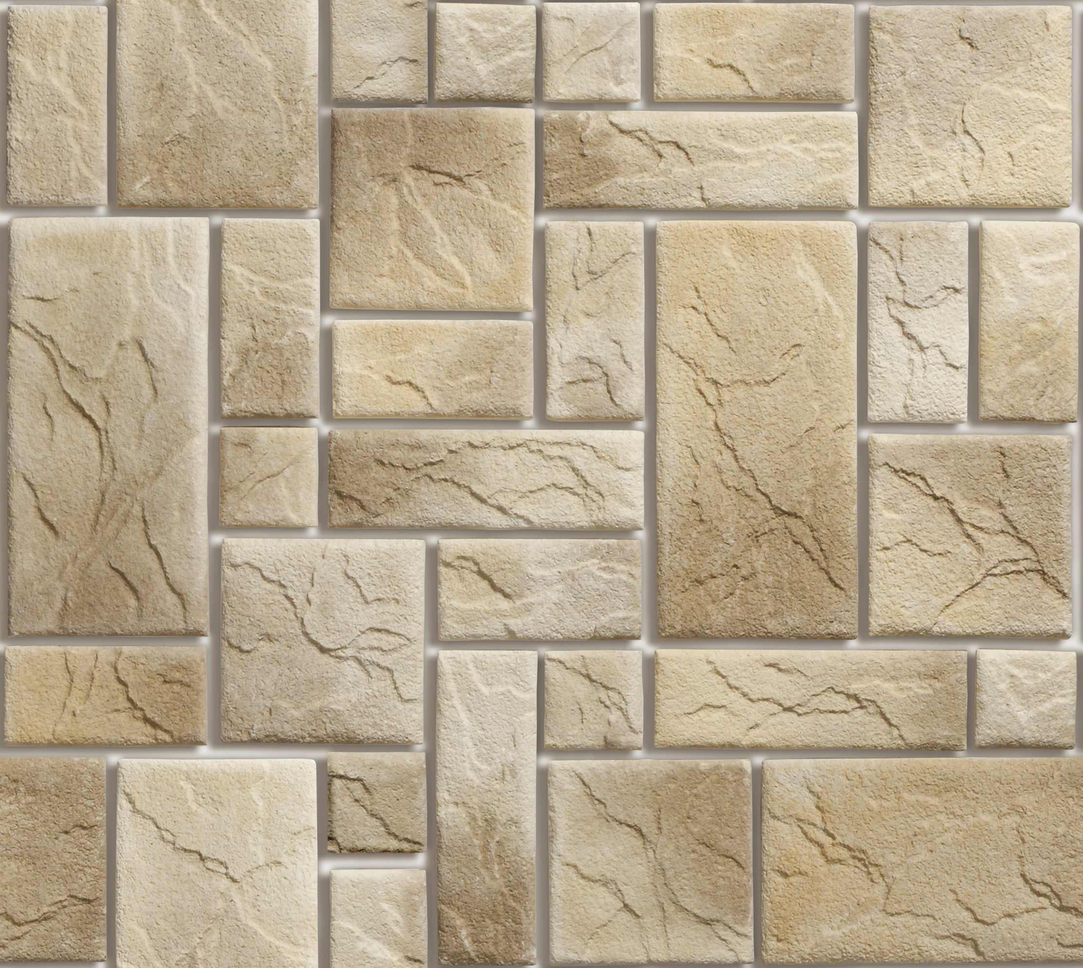 Stone hewn tile texture wall download photo stone texture for Wall tile planner