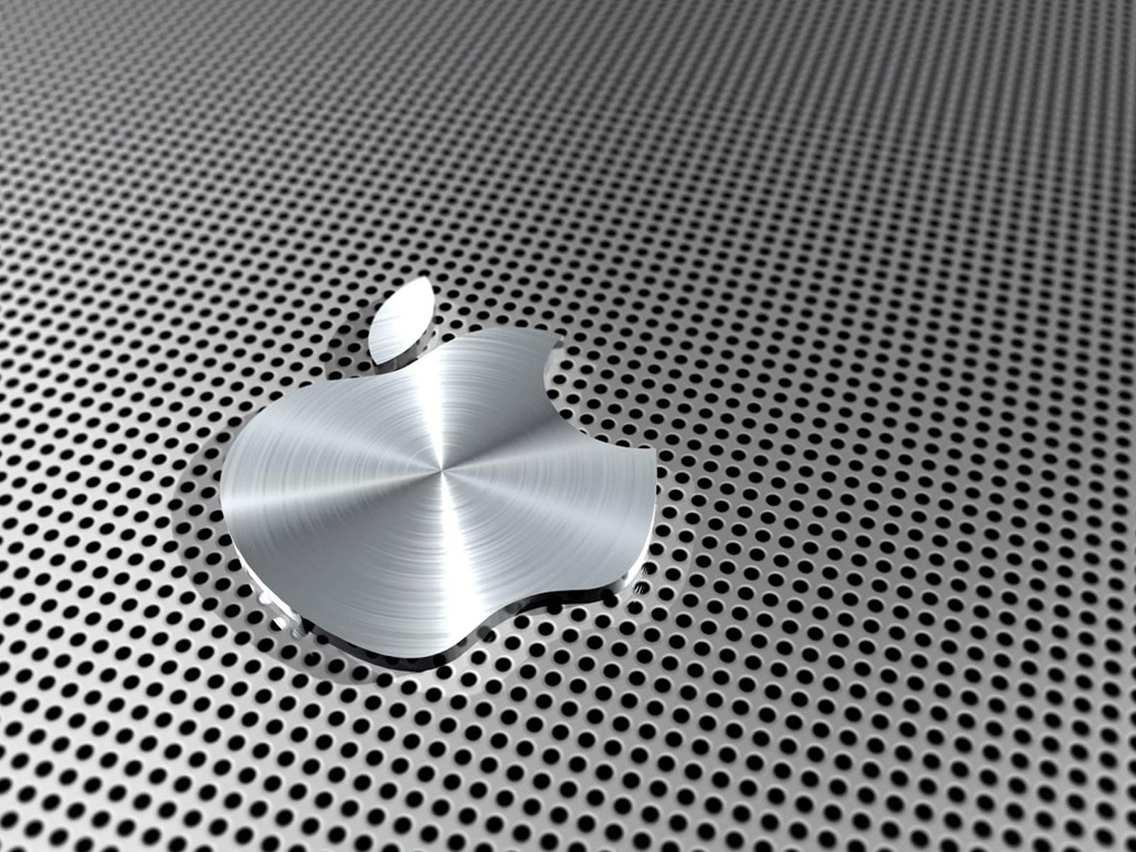 Apple, aluminum, texture, background, download, aluminum texture background