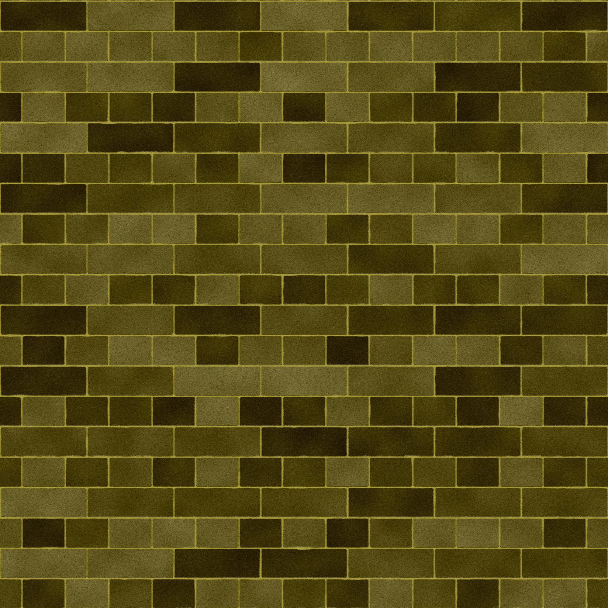 green brick wall texture, green brick wall, download photo, background, texture