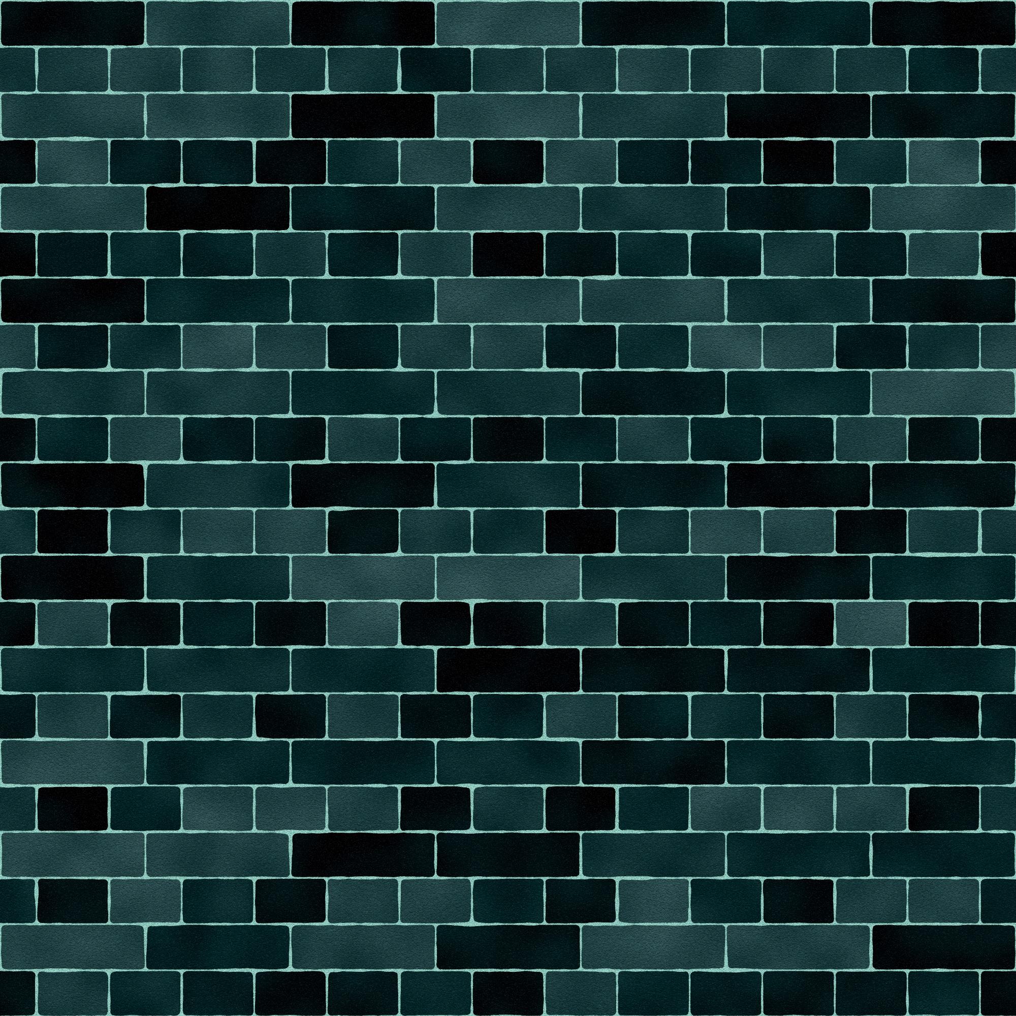 blue brick wall texture, brick wall, download photo, background, texture
