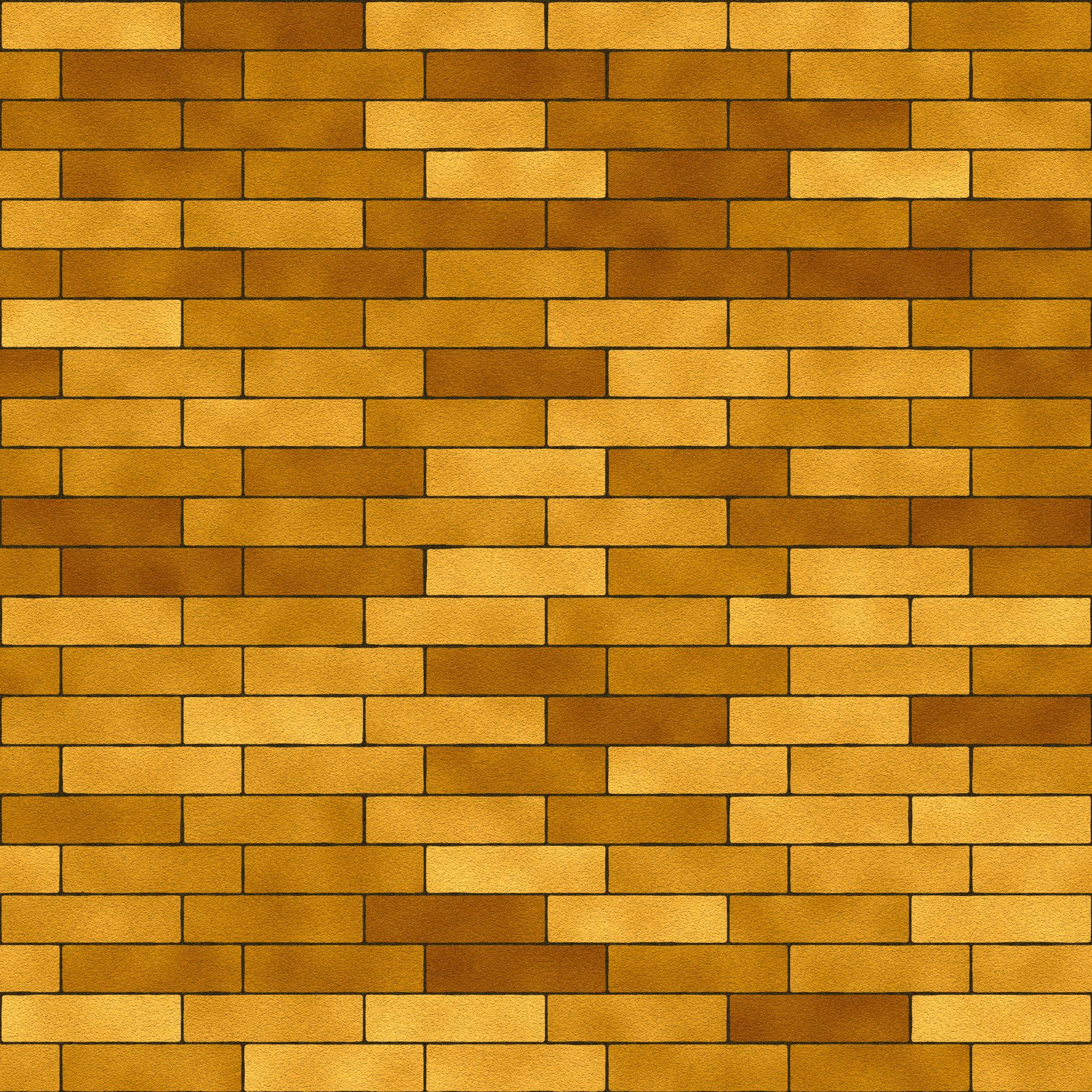 yellow brick wall texture, yellow brick wall, download photo, background, texture
