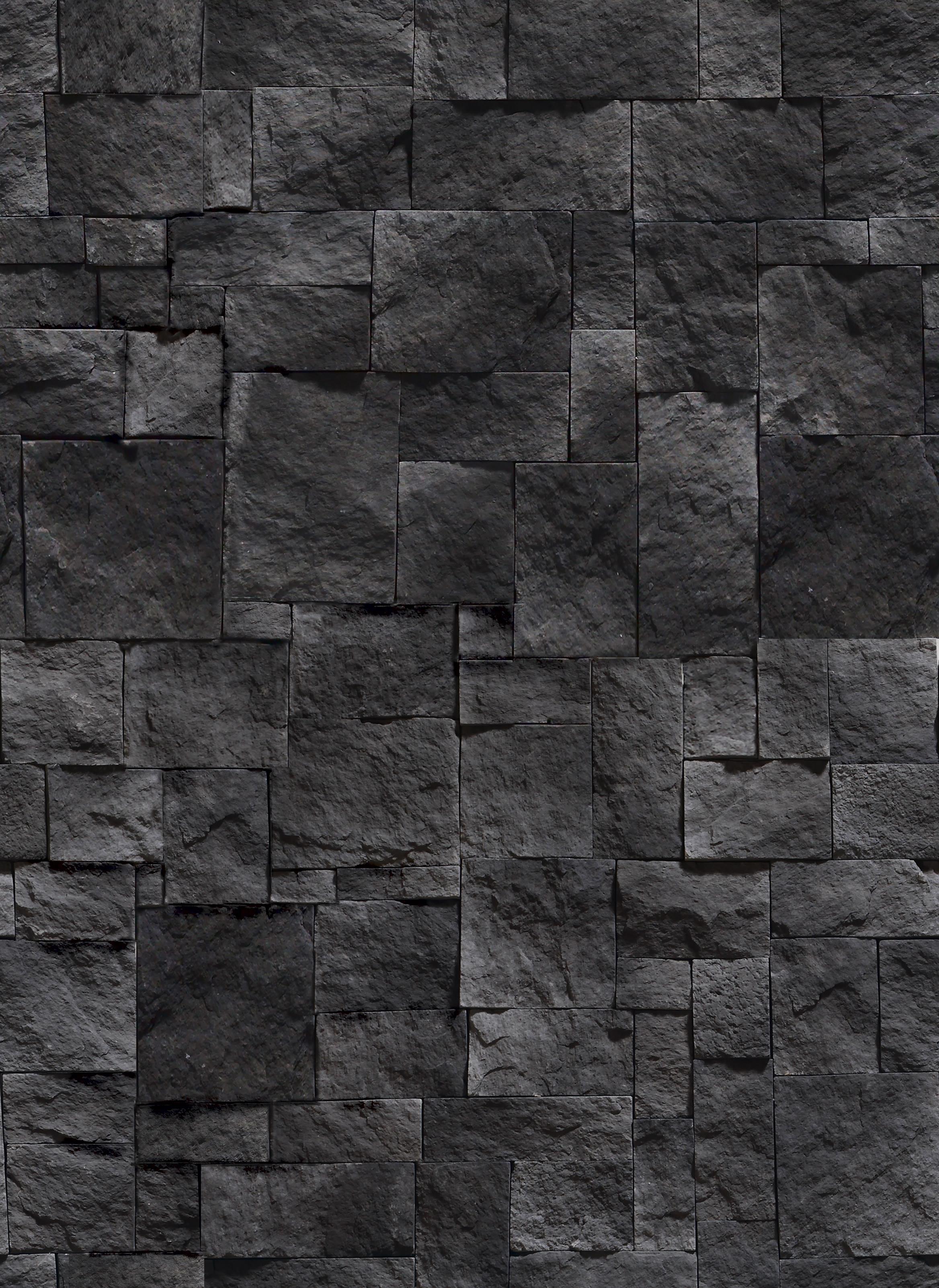 Black Stone Photo Background
